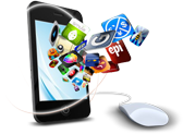 Orchid Technologies Mobile Applications